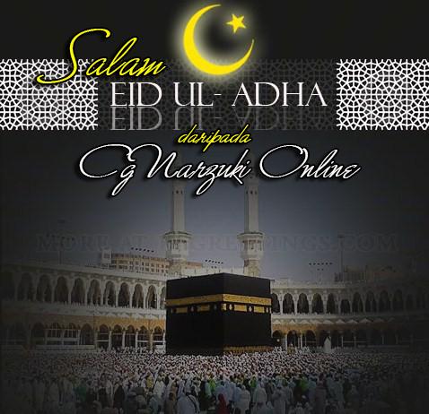 Salam Eid Ul-Adha