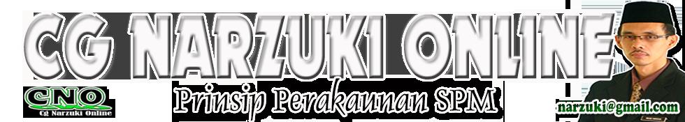 Cg Narzuki Online